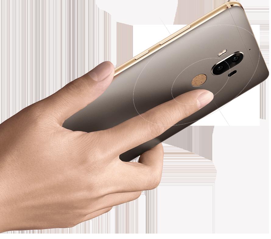 华为Mate9同款指纹识别传感器